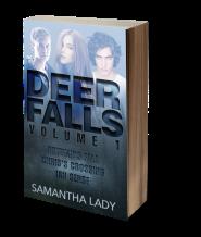 Deer Falls Cover